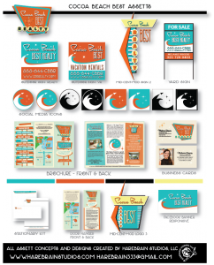 Collateral created for Cocoa Beach Best Realty