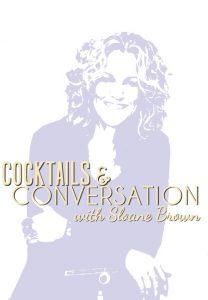 Cocktails & Conversation logo